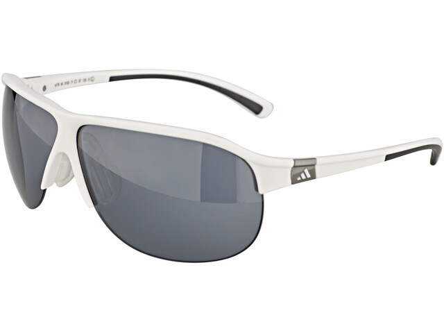 adidas Pro Tour Sykkelbriller L Hvit